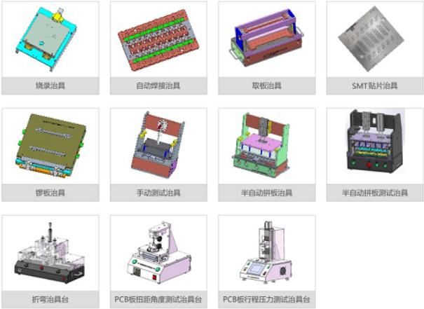 SMT&后焊组装&测试类(图1)